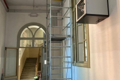 CANTIERE IN CREMONA